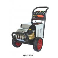 Buy cheap QH-1800 High quality metal car washer with CE/CB for India market for household from wholesalers