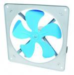 Buy cheap Metal exhaust fan 400FZD , ventilation fan from wholesalers
