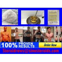 Buy cheap Legit Generic Nandrolone Decanoate Finished Injectable Anabolic Steroids Deca 250 from wholesalers