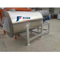 Buy cheap Building Material Automatic Wall Putty Machine FMZZ-M300 450L For Liquid from wholesalers