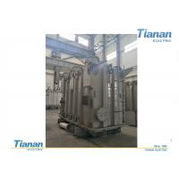 Wholesale 110 Kv  SF11 ONAF Oil immersed Transformer With Off - Load Tap Changer from china suppliers