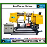 Wholesale China H Beam Band Sawing Machine Structural Steel Machines Supplier in China (BS1250) from china suppliers
