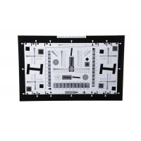 Wholesale 8X ISO12233 4000 lines 3nh brand high resolution camera test chart for over 100MP Megapixel camera (160x284.4 cm) from china suppliers