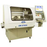Buy cheap In-line PCB Depaneling System CNC PCB Router Separator For PCB Assembly from wholesalers