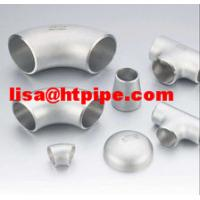 Wholesale ASME SB366 UNS N06600/WPNCI/CRNCI fittings from china suppliers