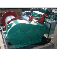 Buy cheap Manual Winch from wholesalers