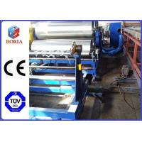 Buy cheap One Year Warranty Fabric Finishing Machines 35-50mm Square Shaft Size from wholesalers