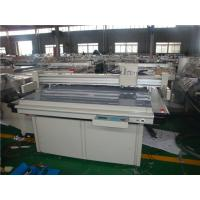 Buy cheap Digital Flatbed Cutter / Corrugated Paper Cutting Machine For Various Materials from wholesalers