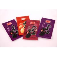 Buy cheap Custom Fast Food Flexible Packaging Laminated Pouch, Plastic Container from wholesalers