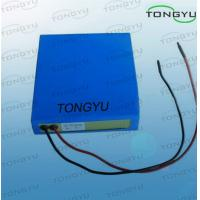 Buy cheap 9Ah 12V LiFePO4 Battery For LED Street Light With High Discharge Rate from wholesalers