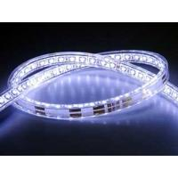 Buy cheap Waterproof RGB LED Strip Light, 60pcs 5050 SMD/M from wholesalers