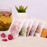 Buy cheap Tea bag disposable tea bag tea filter tea bag corn fiber tea bag small bubble bag tea bag filter bag from wholesalers