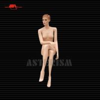 Buy cheap Female Mannequin B-007-2 (Make-Up) from wholesalers