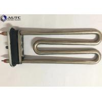 Buy cheap Electric Stainless Steel Washing Machine Parts Heating Element from wholesalers