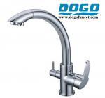 Buy cheap Drei Wege Wasserhahn- 3 way kitchen tap (DG-B3303) from wholesalers