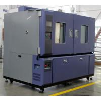 Buy cheap BTHC Control System LED Testing Equipment Temperature And Humidity Chamber from wholesalers