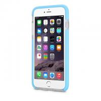 Buy cheap Mesh back iPhone Protective Case with coloured bumper , iphone hard cases from wholesalers