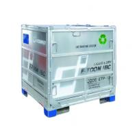 Buy cheap Light Duty IBC Liquid Storage Tank Supermarket Stainless Steel IBC from wholesalers
