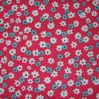 Buy cheap Floral Printed Fabric, Made of PET Recycled Polyester Fabric from wholesalers