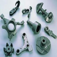 Buy cheap Precision CNC Automobile Spare Parts With Polishing Surface Treatment from wholesalers