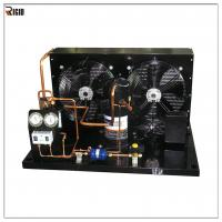 Buy cheap The Most Competitive Price Air Cooled Copeland Refrigeration Condensing Unit from wholesalers