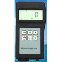 Buy cheap Multi-Coating Thickness Gauge used for measuring thickness and corrosion of pressure vessels,chemical equipment from wholesalers