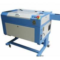 Buy cheap 6040 60w Co2 Laser Engraving Cutting Machine, Laser Engraving Equipment For wood crafts from wholesalers