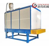 Buy cheap Energy Saving Infrared Dryer Rotating Drums 1000kg/H Output Optional Color from wholesalers