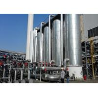 Buy cheap Safe Pressure Swing Adsorption PSA Plant CO2 Removal 0.4 - 3.0MPa Pressure from wholesalers