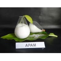 Buy cheap white powder anionic flocculant polymer for gold mine from wholesalers