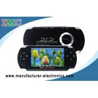 Buy cheap 4.3 inch TFT display camera mp4 media player(IMC-M83) from wholesalers