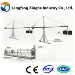 Buy cheap aerial suspended platform/ building cradle/ zlp platform from wholesalers