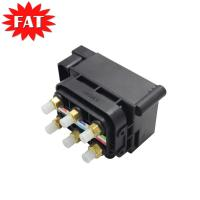 Buy cheap 2123200358 1663200204 Suspension Air Supply Distribution Valve W164 X164 W216 W166 W251 from wholesalers