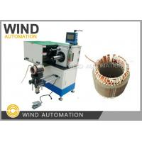 Buy cheap Motor Stator Coil  Stitched Cord Knit Lacing Machine For Frame 112,132,160 from wholesalers