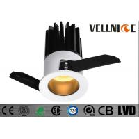 Wholesale 5000K Dimmable COB LED Downlight  13 Watt  Ra80 Dia 58*H 88MM from china suppliers
