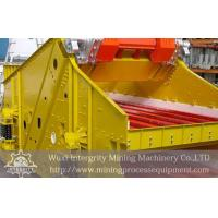 Zinc Ore Dressing Dewatering Machine Dry Shale Shaker ISO Certification Manufactures