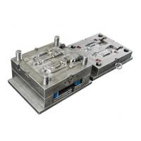 Wholesale CNC Milling Plastic Injection Mold Tooling Customized Auto Small Size Plastic Parts from china suppliers