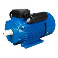 Buy cheap High Speed Single Phase AC Asynchronous Motor For Driving Air Compressor from wholesalers