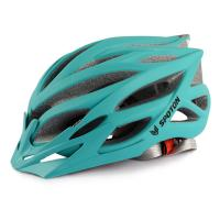 Buy cheap Safety Sport Bike Helmet Adult 24 Vents Customized Color 58cm - 61cm L Size from wholesalers