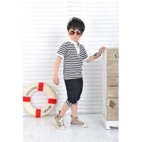Buy cheap /Free sample fashion design baby clothes set wholesale children's boutique clothing from wholesalers