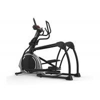Buy cheap CE Stationary Exercise Bike Gym Equipment Self - Generated Elliptical With Wheels Trainer Cross from wholesalers
