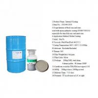 Aluminized Coating for Tuna Fish Cans and Ends Manufactures