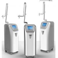 Buy cheap Beijing Sanhe Fractional CO2 Laser surgical beauty instruments medical fractional laser co from wholesalers