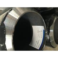 Buy cheap 40Mn2 / 45Mn2 galvanized structural steel tubing , Carbon Steel Seamless Pipe from wholesalers