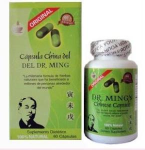 Wholesale Dr. Ming