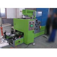 Buy cheap Feeding Accuracy Automatic High Speed Aluminium Foil Rewinding Machine Easy Operation product