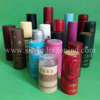 Buy cheap pvc heat shrink caps for sealing from wholesalers