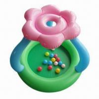 Wholesale Ball Pit, Available in Various Sizes and Designs from china suppliers