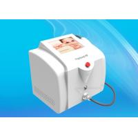 Buy cheap Manufacturer supply 2Mhz portable fractional RF micro needle machine for Wrinkle removal Facial wrinkle removal from wholesalers