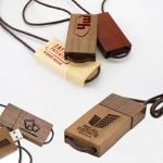 Buy cheap Lanyard Eco-Friendly Wooden Thumb Drive, Wooden USB Pen Drive Lanyard USB from wholesalers